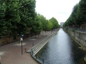 The Ornamental Canal