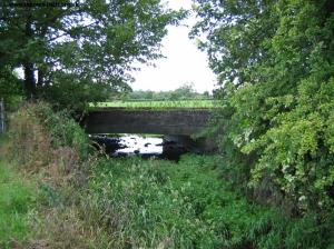 A bridge at Ewen