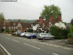 The Greyhound Pub, Whitchurch