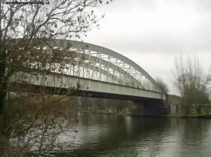 Windsor Railway Bridge